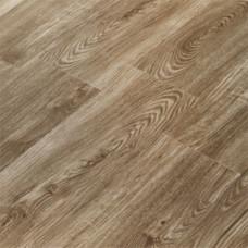 Кварц виниловая плитка Alpine Floor  Секвойя Темная ЕСО 6-12