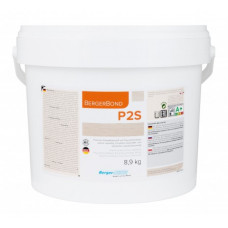 Двухкомпонентный полиуретановый клей Berger Bond P2S