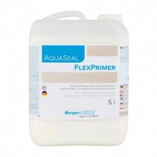 Однокомпонентный грунтовочный лак на водной основе Berger Aqua-Seal Flex Primer 5 л.