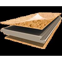 Пробковые покрытия