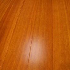 Массивная доска  Кемпас  лак 900-1500х120х15 мм