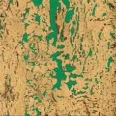 Настенная пробка ibercork (Иберкорк) Малага верде