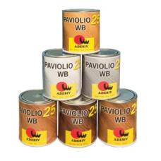 Масло для паркета Adesiv  PAVIOLIO 25 WB