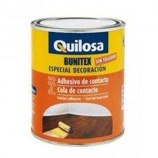 Клей для пробки Quilosa BUNITEX P-55 1 кг