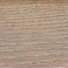Плинтус шпонированный La San Marco Profili (Ла Сан Марко Профиль) Дуб Клауд 2500x60x22 мм
