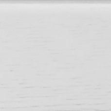 Плинтус шпонированный La San Marco Profili (Ла Сан Марко Профиль) Дуб White Stone 2500x80x16 мм
