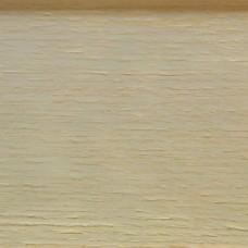 Плинтус шпонированный La San Marco Profili (Ла Сан Марко Профиль) Ясень Арктик 2500x60x22 мм