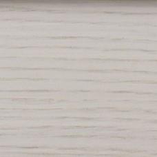 Плинтус шпонированный Tecnorivest (Техноривест) Дуб Арктика 2500x60x22 мм