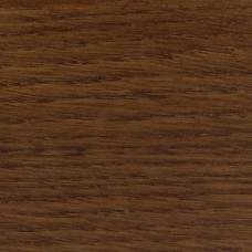 Плинтус шпонированный Tecnorivest (Техноривест) Дуб Дым 2500x80x20 мм