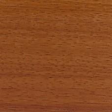 Плинтус шпонированный Tecnorivest (Техноривест) Дусси 2500x80x16 мм