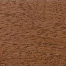 Плинтус шпонированный Tecnorivest (Техноривест) Танганика 2500x60x21 мм
