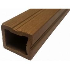 Лага универсальная из древесно-полимерного композита (ДПК)