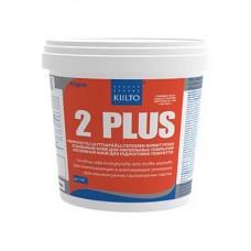 Клей Kiilto 2 Plus для напольных и стеновых покрытий 4 кг