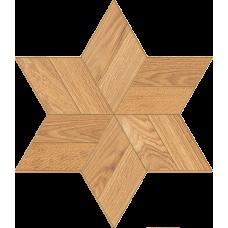 Шереметьевская звезда Stenwood Дуб вилла 2 планки