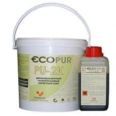 Клей для паркета Minova Carbo Pur20 (Ecopur PU-2K) 6 кг