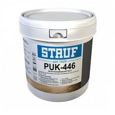 Двухкомпонентный клей Stauf  PUK-446 8,9 кг