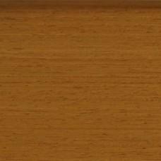 Плинтус шпонированный La San Marco Profili (Ла Сан Марко Профиль) Афромозия 2500x60x22 мм