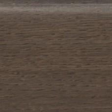 Плинтус шпонированный La San Marco Profili (Ла Сан Марко Профиль) Дуб Cashemere Grey 2500x80x16 мм