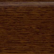 Плинтус шпонированный La San Marco Profili (Ла Сан Марко Профиль) Дуб Havana Brown 2500x80x16 мм