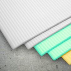 Подложка листовая синтетическая 1000x500x2 мм