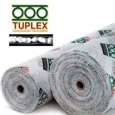 Подложка Tuplex (Тупллекс) влагостойкая шумоизоляционная