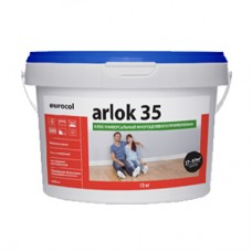 Клей Arlok 35 универсальный 3,5 кг